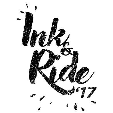 ink & ride